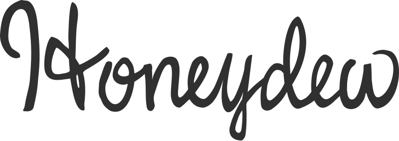 honeydew official website